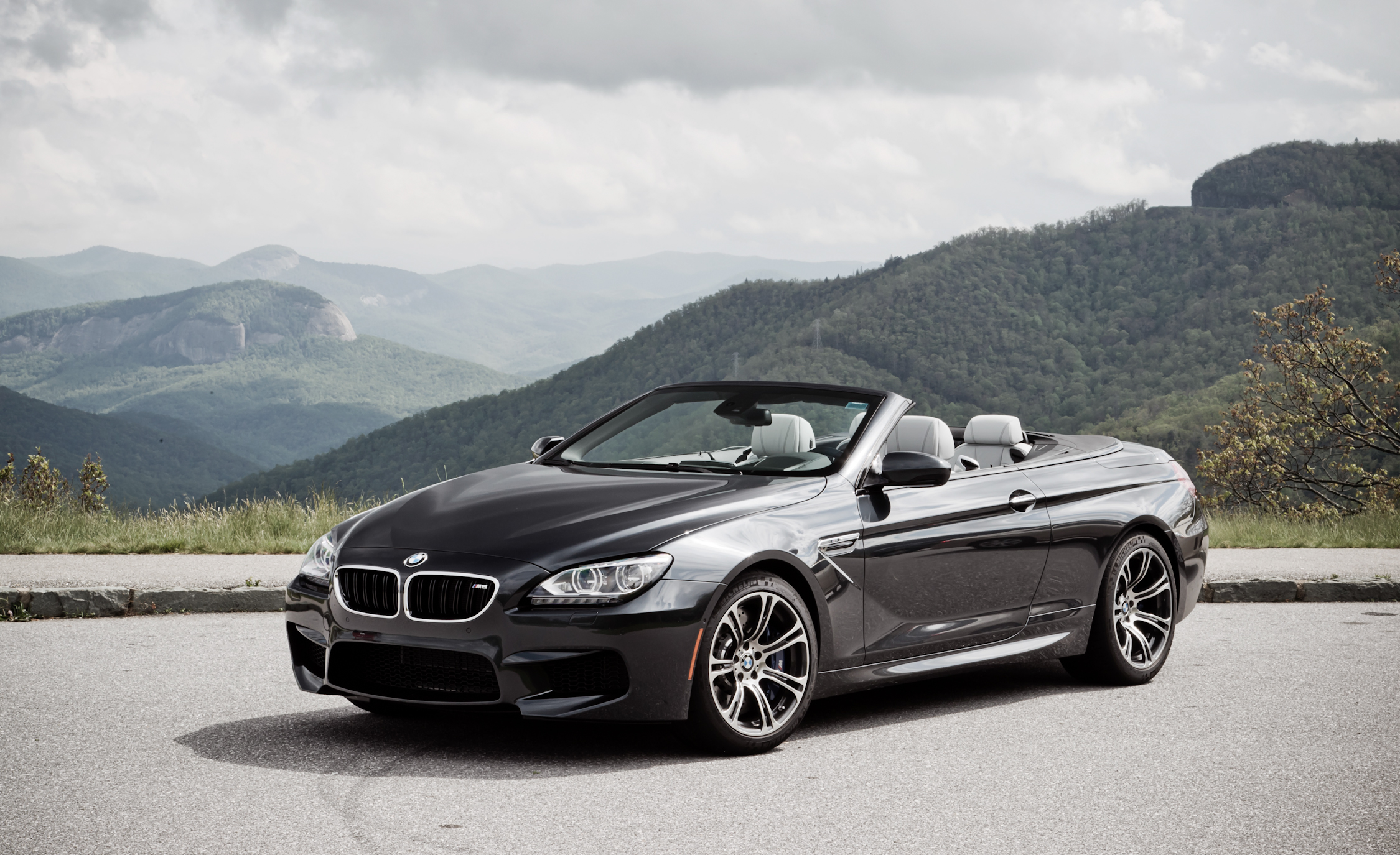 Featured Image of 2012 BMW M6 Convertible