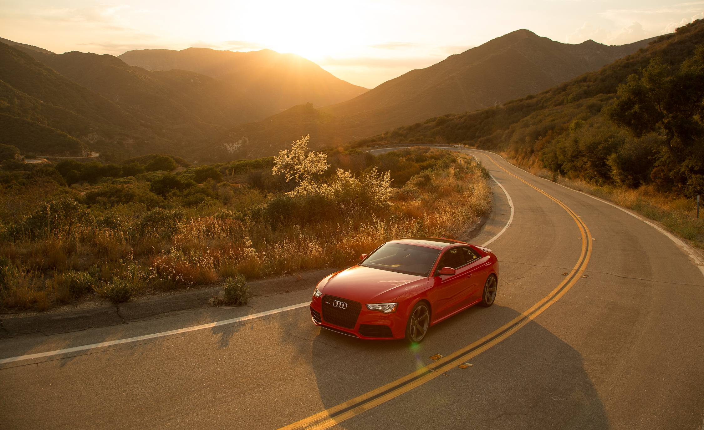 2013 Audi RS 5 Test Drive Preview (Photo 33 of 41)