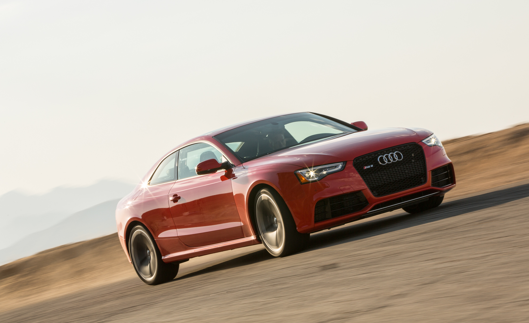 2013 Audi RS 5 Test Drive (Photo 28 of 41)