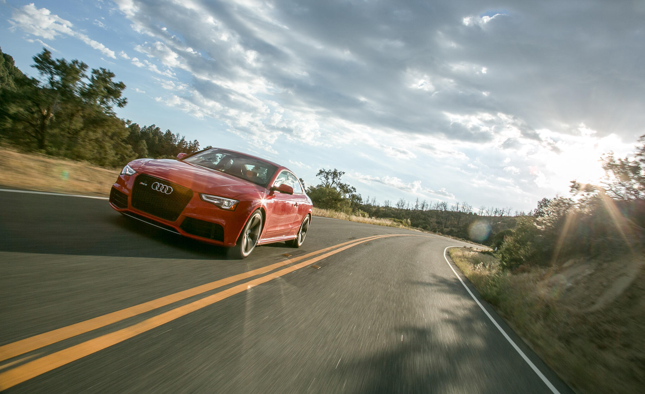 2013 Audi RS (Photo 39 of 41)