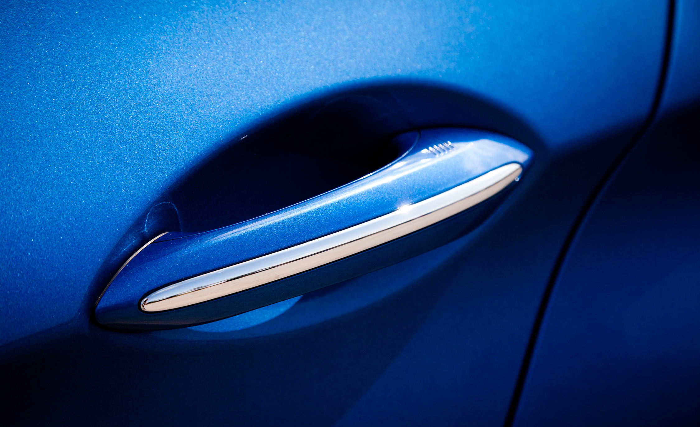 2013 BMW M5 Exterior View Door Handle (View 16 of 22)