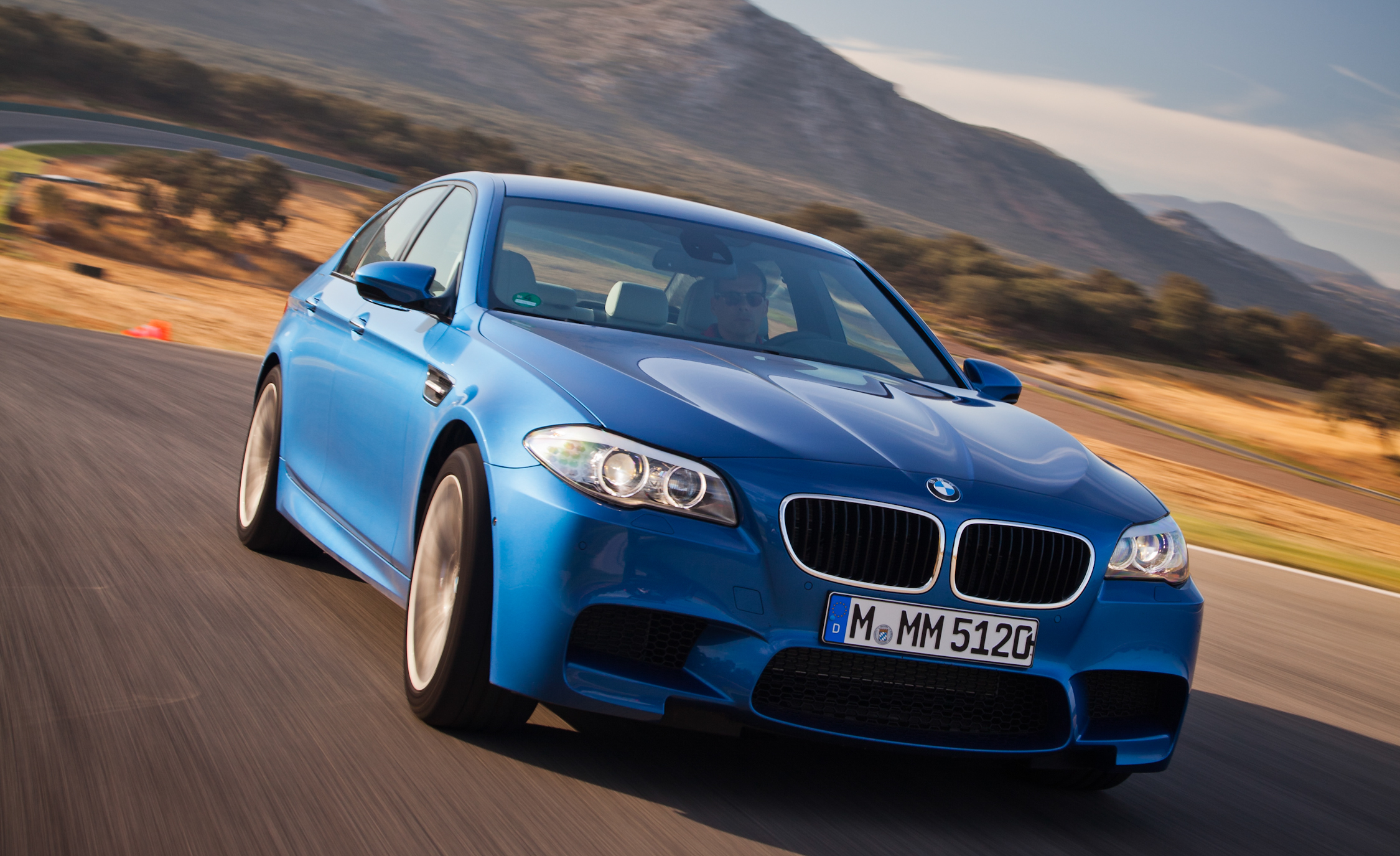 Featured Image of 2013 BMW M