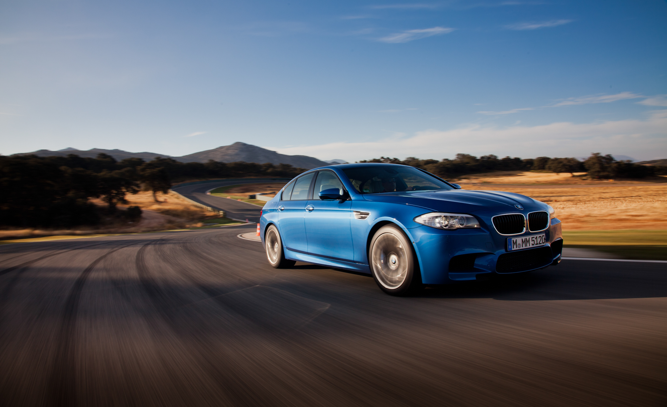 2013 BMW M5 Test Drive (View 20 of 22)