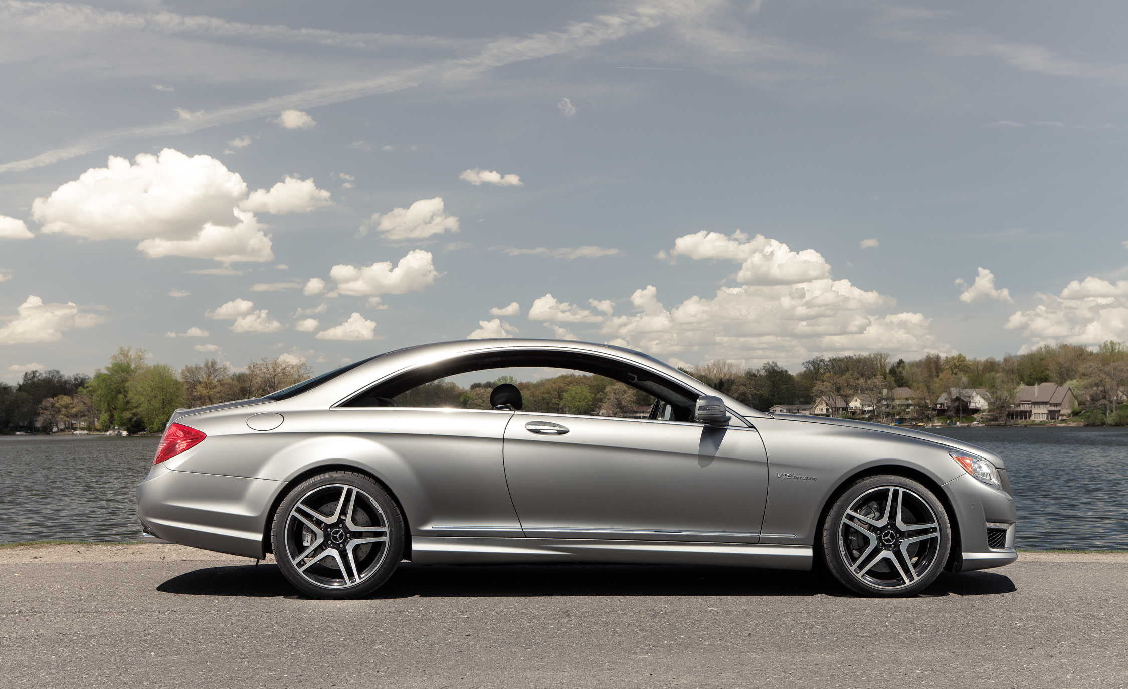 2013 mercedes benz cl65 amg cars exclusive videos and