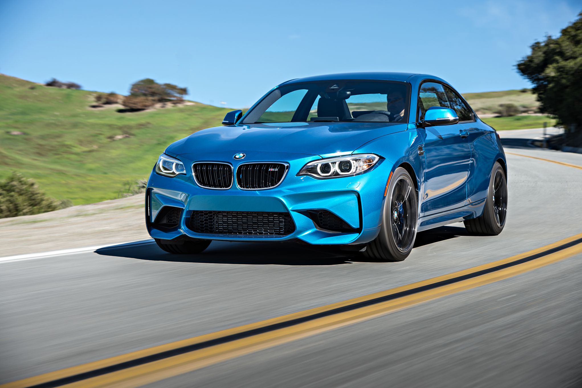2016 BMW M2 Pictures Gallery (61 Images)