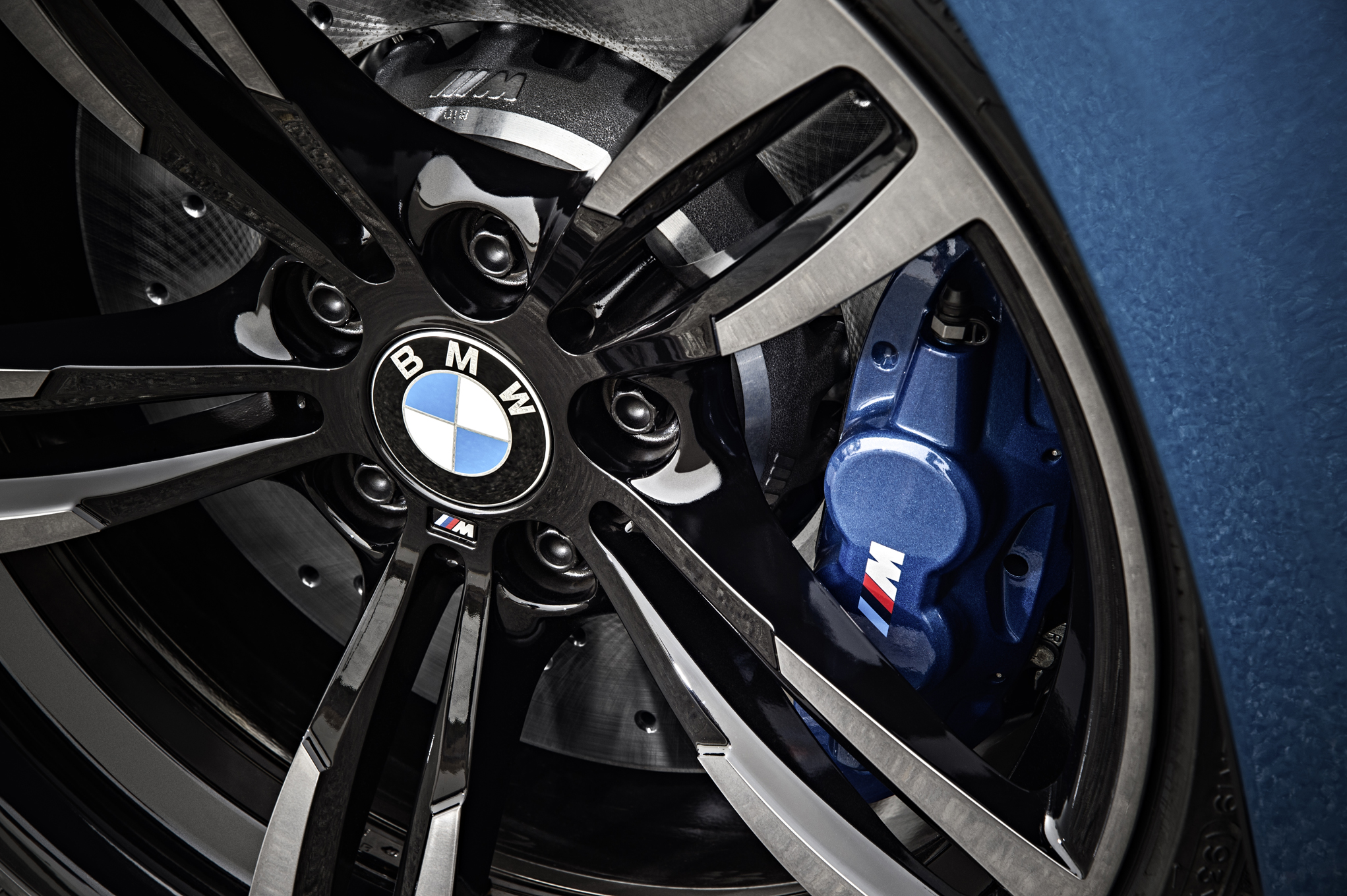 2016 BMW M2 Exterior View Wheel Velg (Photo 34 of 61)