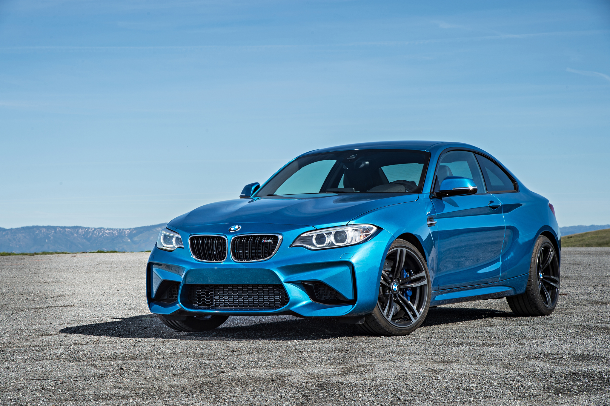 2016 BMW M2 Exterior (Photo 18 of 61)