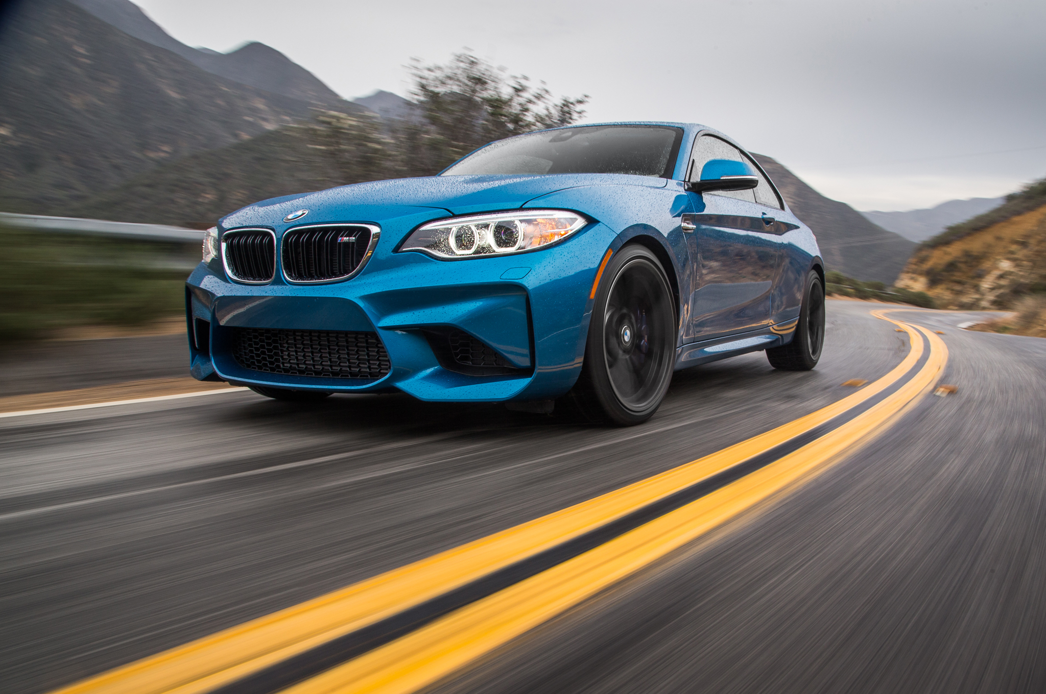 2016 BMW M (Photo 1 of 61)