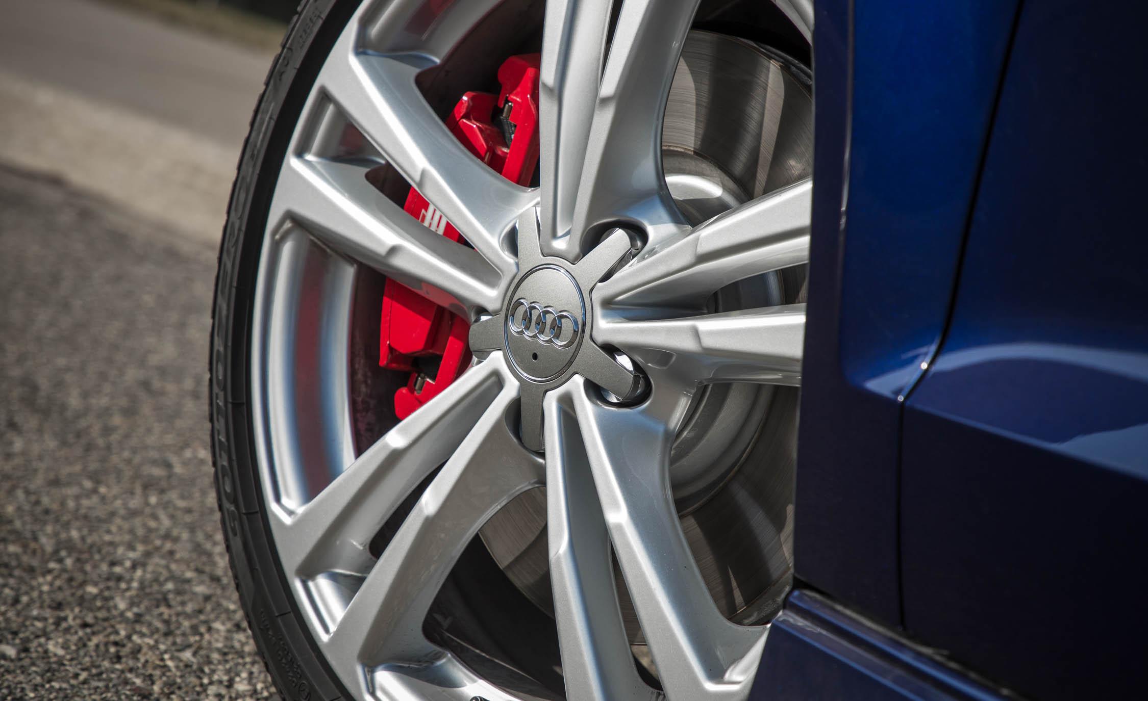 2017 Audi S3 Exterior View Wheel Velg (View 31 of 50)