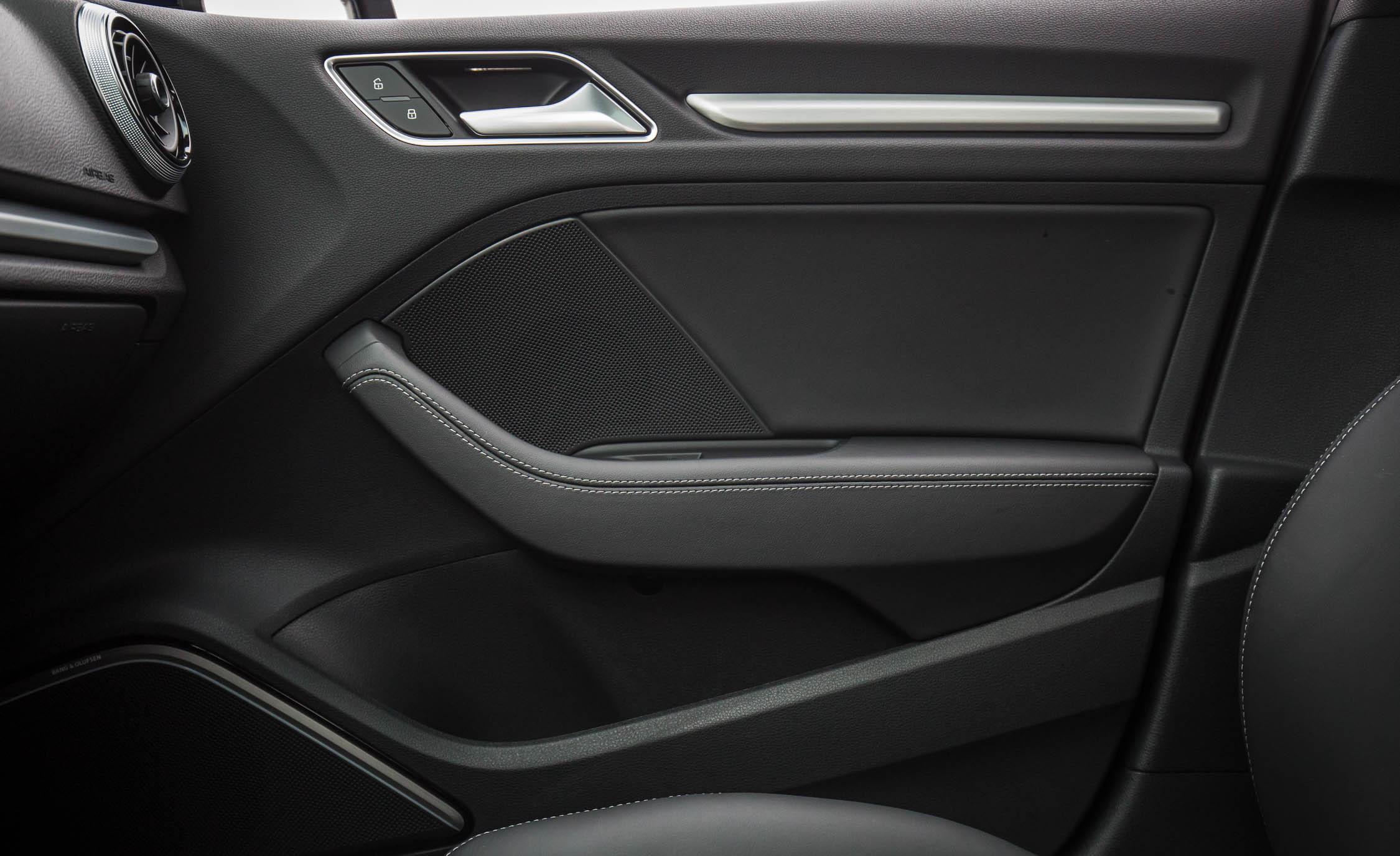 2017 Audi S3 Interior View Door Panel Front (View 18 of 50)