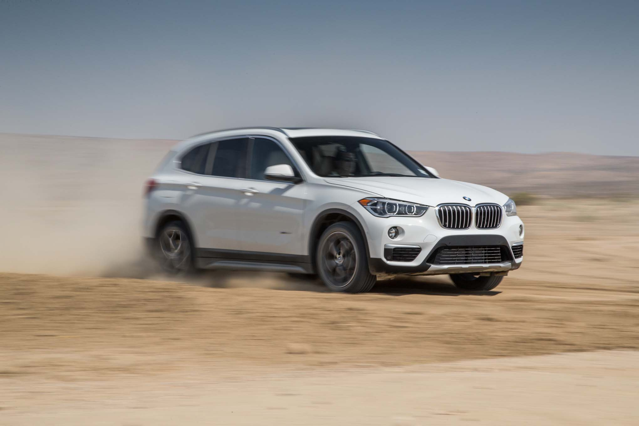 2017 BMW X1 XDrive28i Test Drive (Photo 19 of 23)