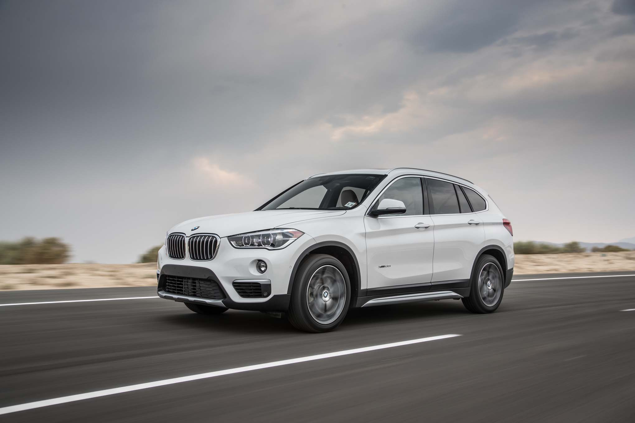 2017 BMW X1 XDrive28i (View 2 of 23)
