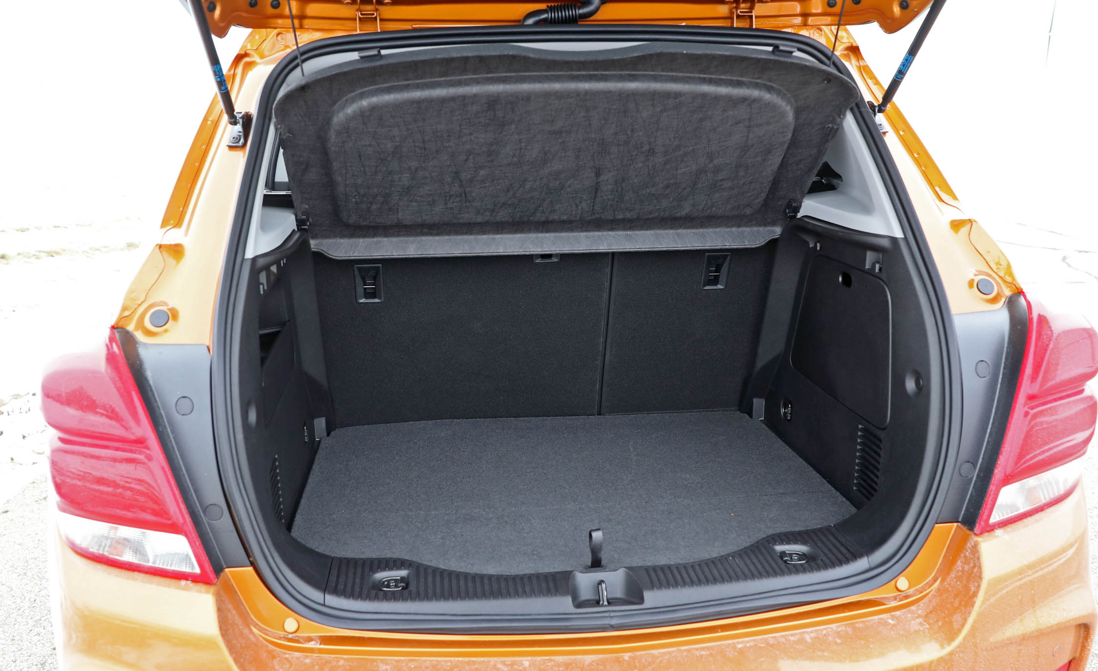 2017 Chevrolet Trax View Cargo (Photo 45 of 47)