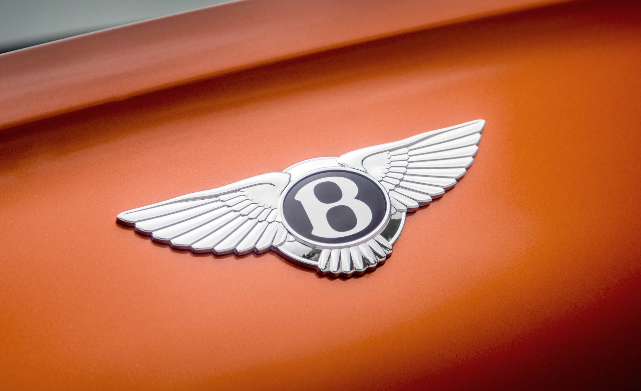 2018 Bentley Continental Supersports Convertible Exterior View Rear Badge (Photo 62 of 66)