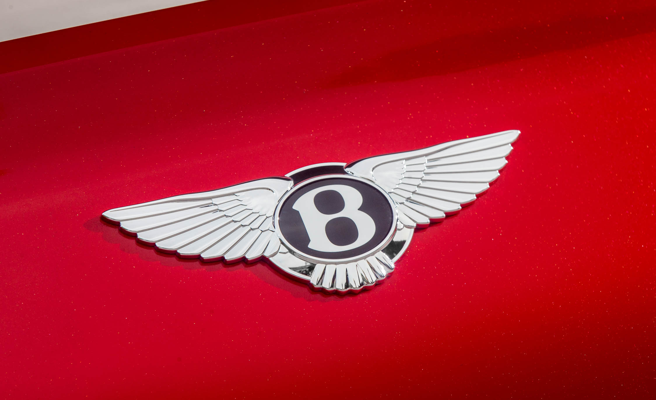 2018 Bentley Continental Supersports Exterior View Rear Badge (View 13 of 66)