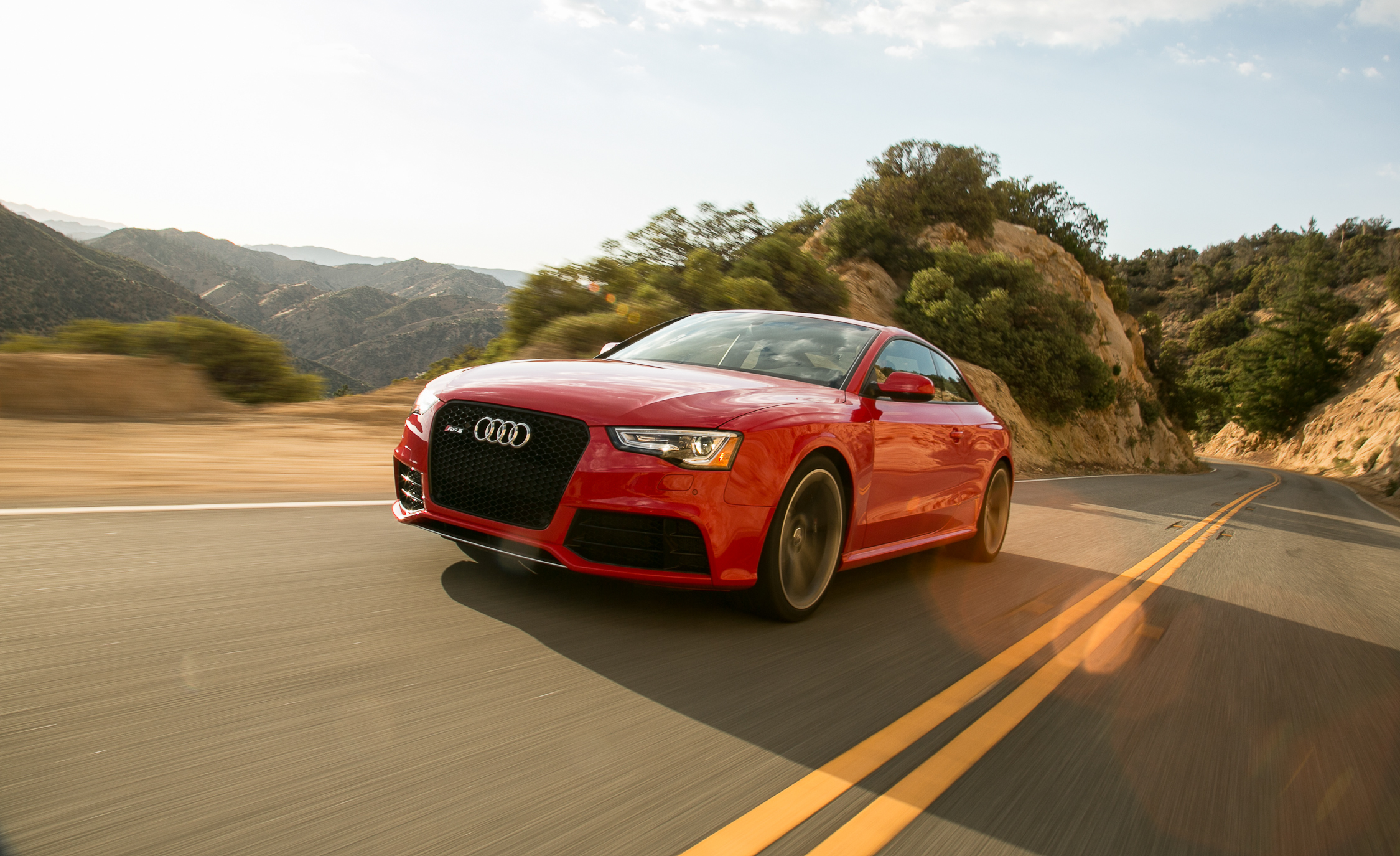 Audi RS5  (Photo 41 of 41)