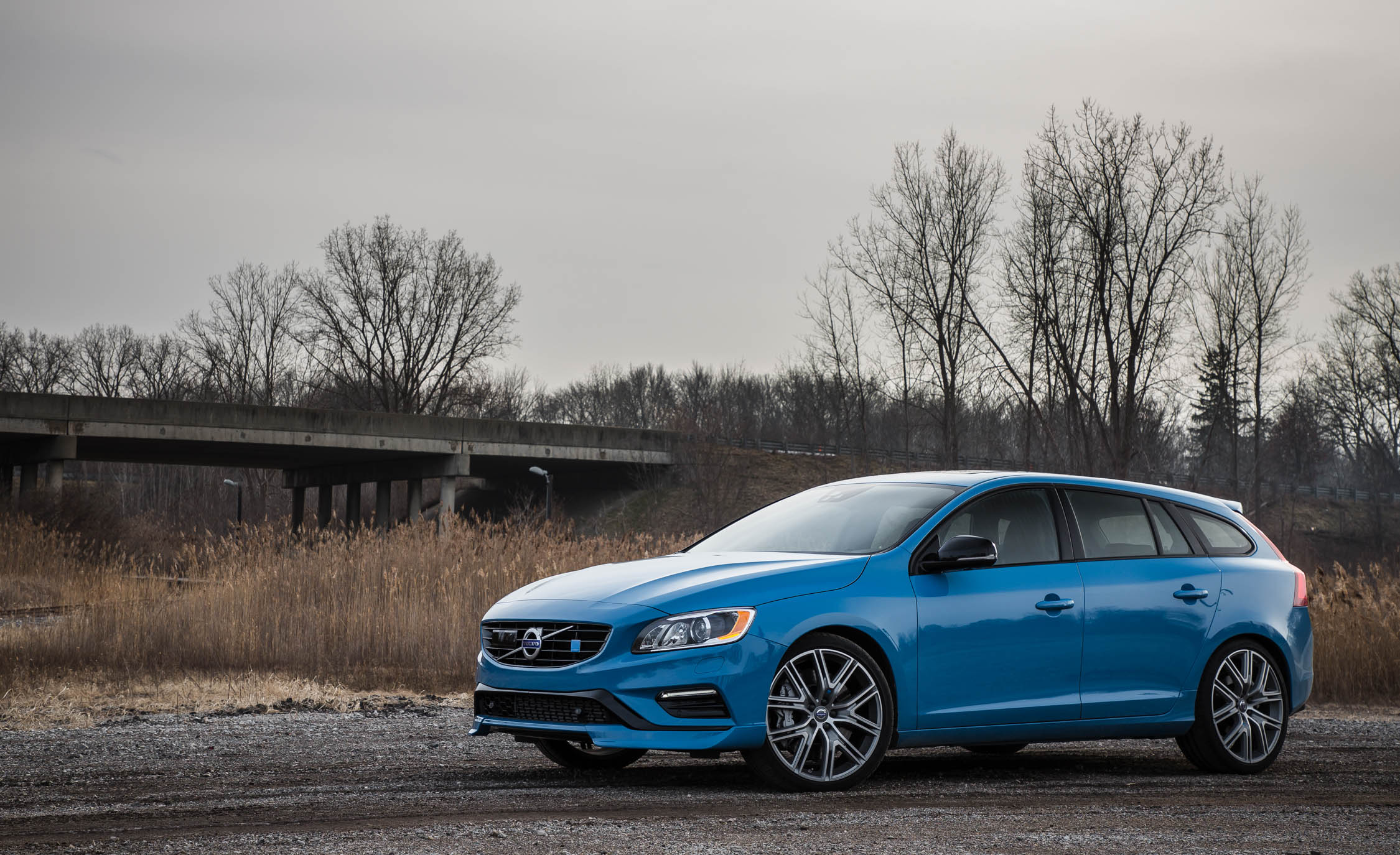 Volvo V60 Polestar (View 12 of 53)