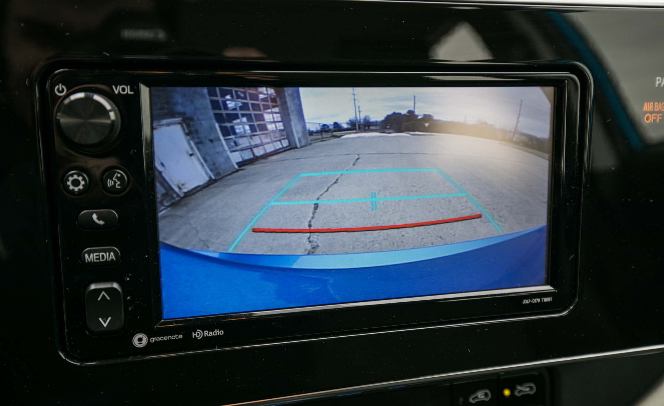 2017 Toyota Corolla IM Hatchback Interior View Parking Assist (Photo 44 of 52)