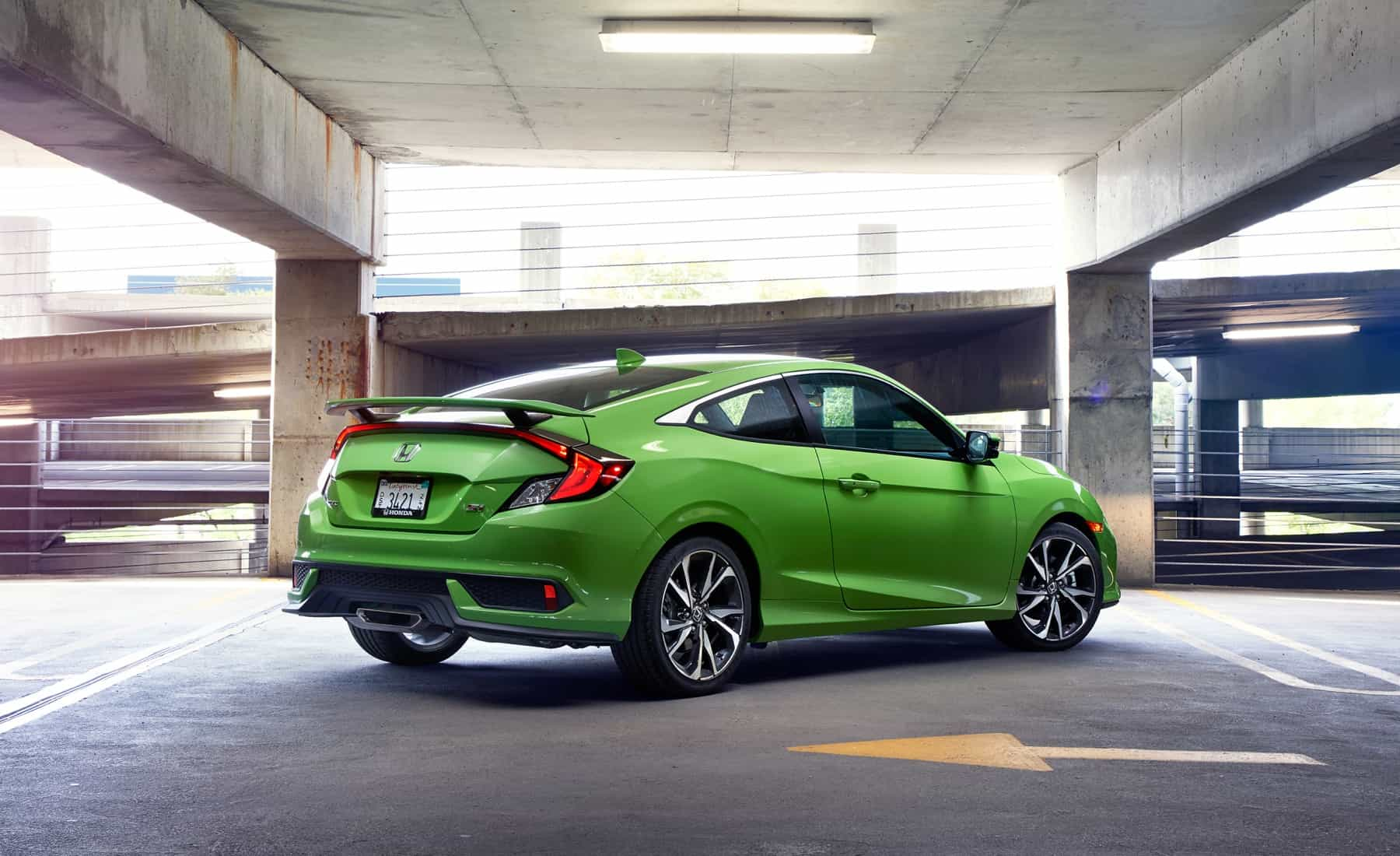 2017 honda civic coupe cars exclusive videos and photos updates. Black Bedroom Furniture Sets. Home Design Ideas