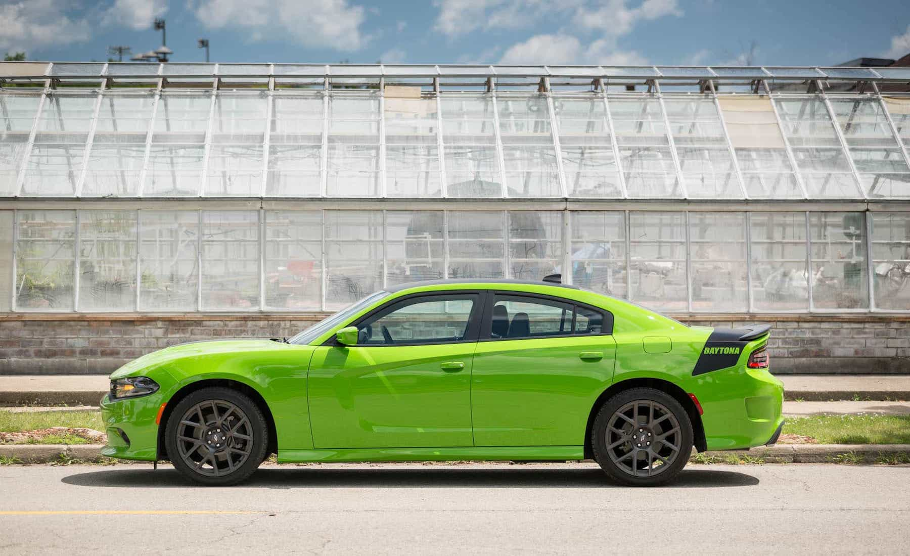 2017 Dodge Charger Daytona 5.7L V8 Exterior Side (Photo 36 of 38)