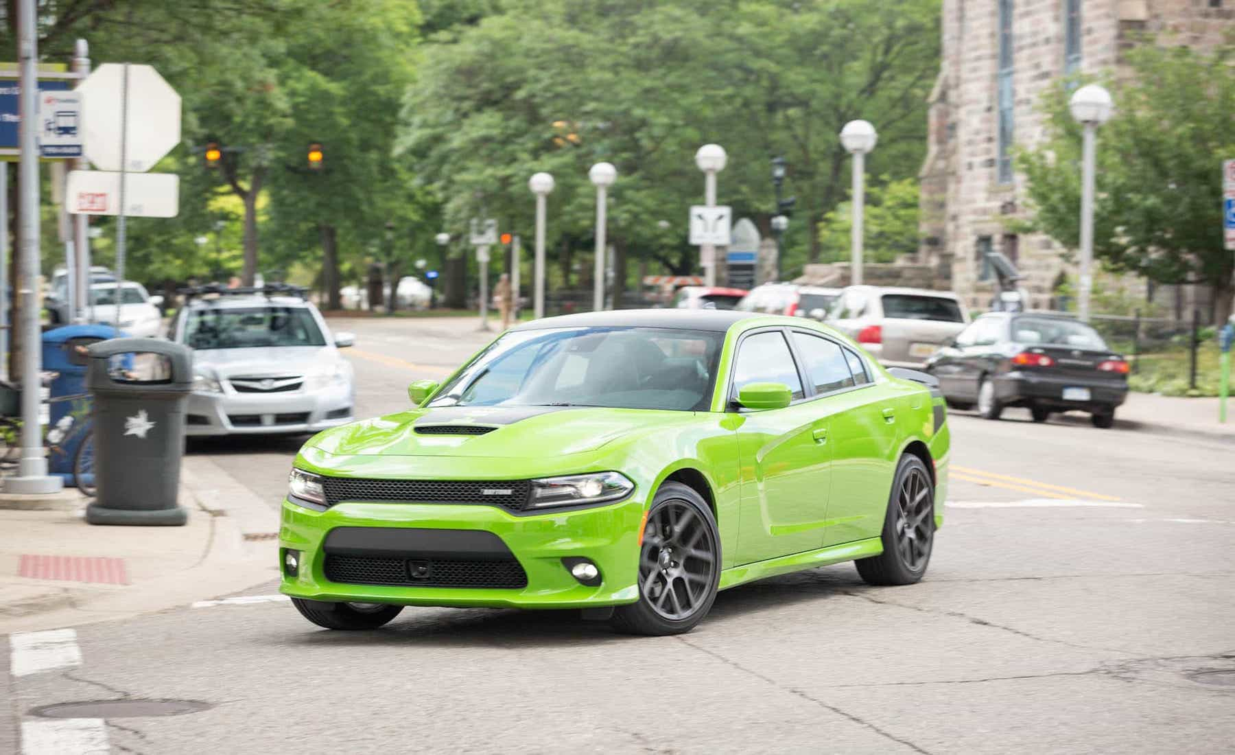 2017 Dodge Charger Daytona 5.7L V8 (Photo 1 of 38)
