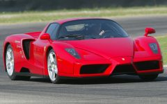 2002 Ferrari Enzo Review