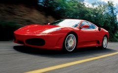 2005 Ferrari F430 Review