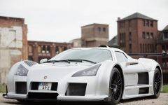 2008 Gumpert Apollo Concept Review