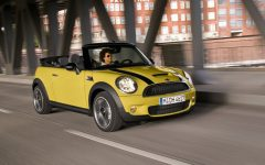 2009 Mini Cooper S Cabrio Review