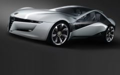 2010 Alfa Romeo Pandion Concept Review