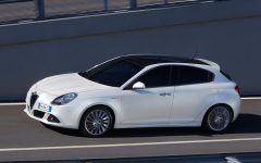 2011 Alfa Romeo Giulietta Review