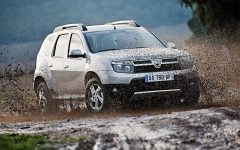 2011 Dacia Duster Review