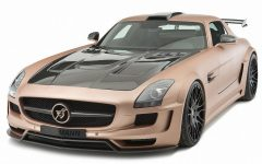 2011 Hamann Hawk Review