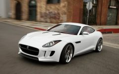 2011 Jaguar C-X16 Review