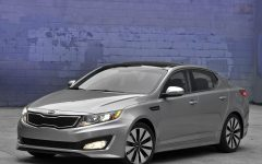 2011 Kia Optima Review