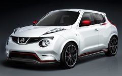 2011 Nissan Juke Nismo Review