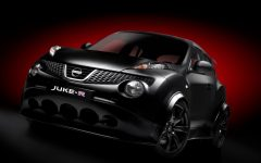2011 Nissan Juke-R Review