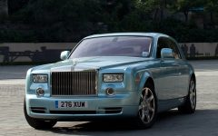 2011 Rolls-Royce 102EX Electric Review