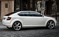 2011 Skoda Design Concept Review