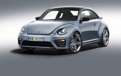 2011 Volkswagen Beetle R Muscular Concept Review