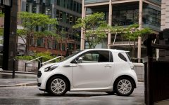 2012 Aston Martin Cygnet Review