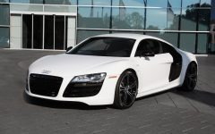 2012 Audi R8 Exclusive Selection Price Review