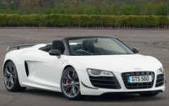 2012 Audi R8 GT Spyder Price Review