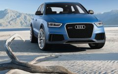 2012 Audi RS Q3 Concept, Specs, and Price
