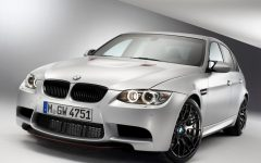 2012 BMW M3 CRT Review