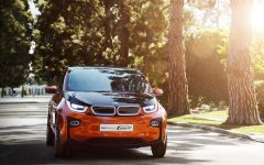 2012 BMW i3 Coupe Concept Review