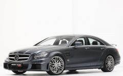 2012 Brabus Rocket 800 Review