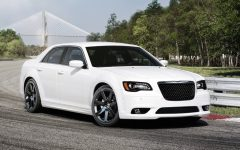 2012 Chrysler 300 SRT8 Review