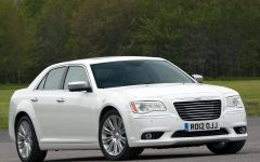 2012 Chrysler 300C Price Review