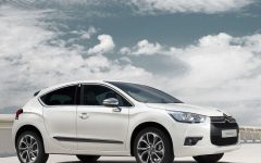 2012 Citroen DS4 Concept Review
